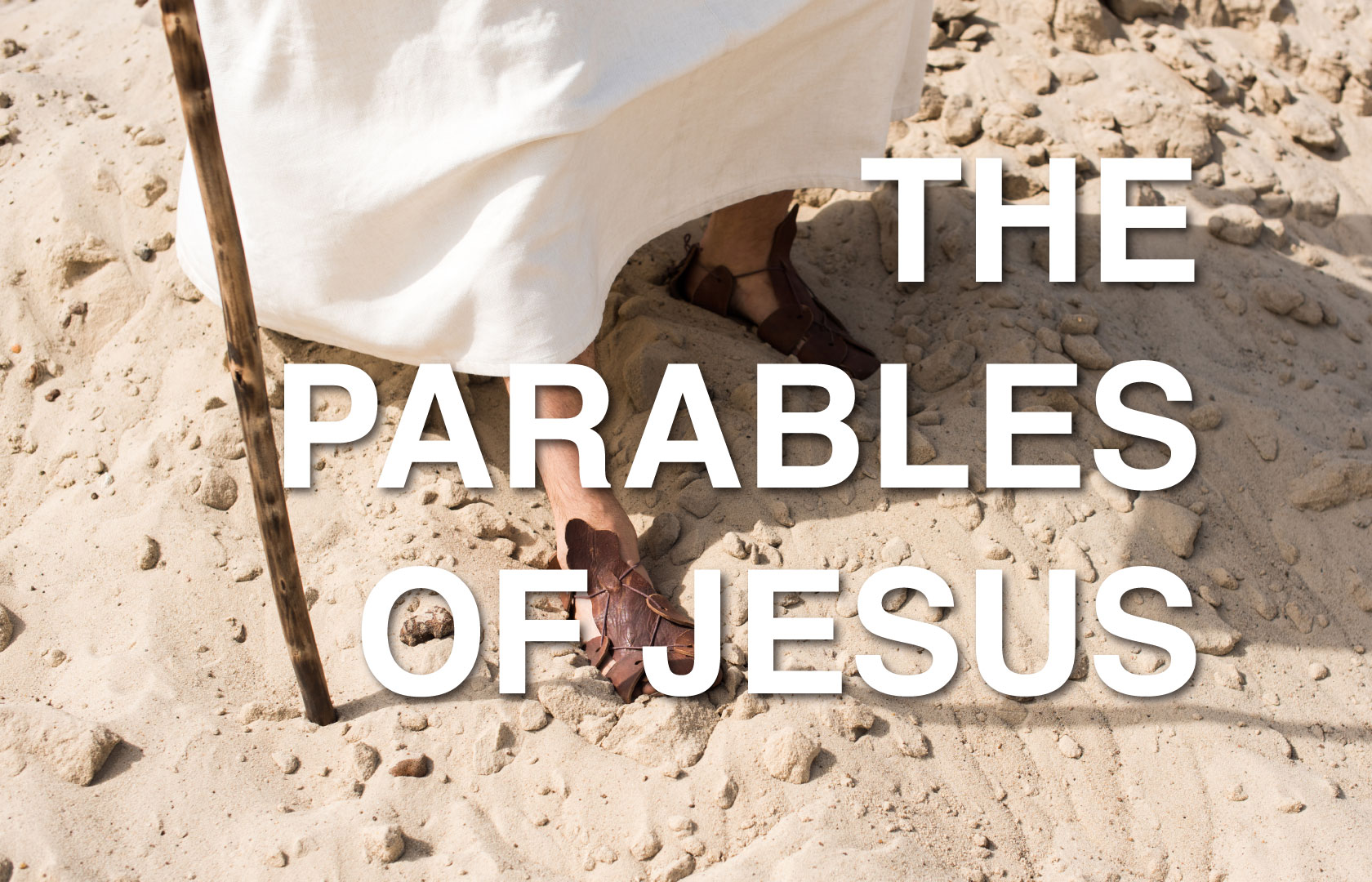 The Parable of the Lost Coin & Lost Sheep